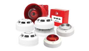 สัญญาณเตือนไฟไหม้ (Fire Alarm)