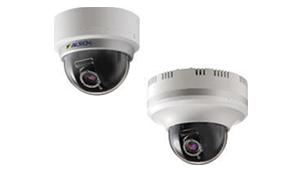 กล้องวงจรปิด CCTV Camera แบบโดม